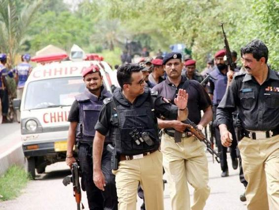 Provincial Govt forwards names for Sindh IG to federation