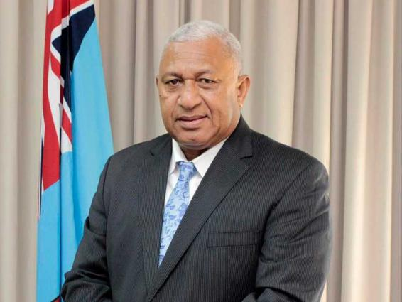 Fiji keen to work with UAE to create global model of relocating climate-vulnerable communities: PM