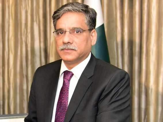 Advisor to Federal Ombudsman visits Sialkot