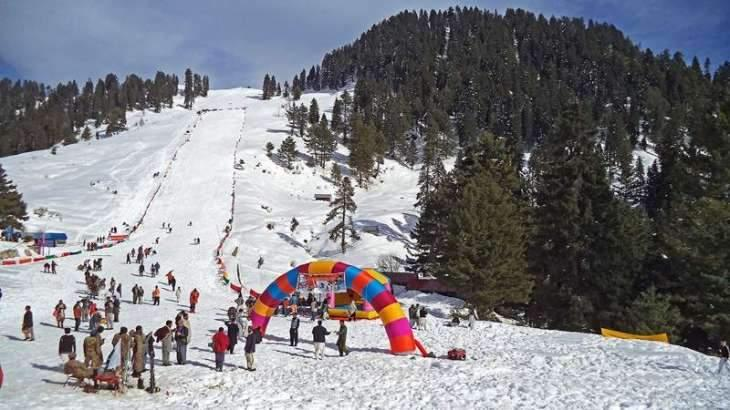 3-day long winter sports festival to commence in Malam Jabba from Jan 17