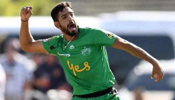 Uncapped Ahsan, Amad, Haris named in Pakistan squad for Bangladesh T20Is