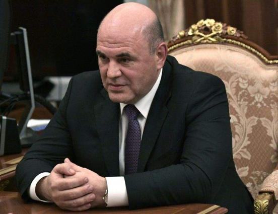 Russian Prime Minister Nominee Mishustin Hopes Lawmakers Will Support His Candidacy