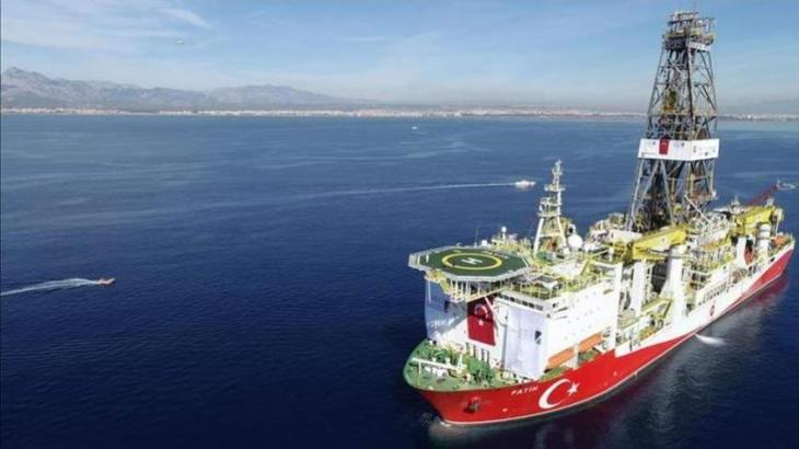 Turkey to start Mediterranean gas exploration 'soon'