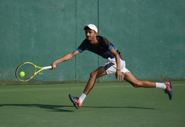 5th Begum Kulsum Saifullah Khan National Ranking Tennis Tournament-2020