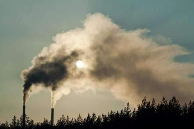 Air pollution linked to mental health issues in kids