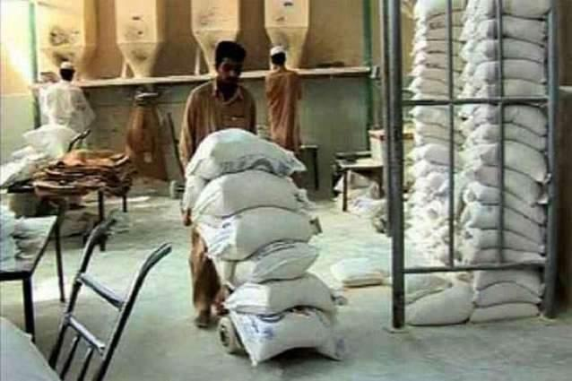 DFC issues orders for monitoring of 45 flour mills