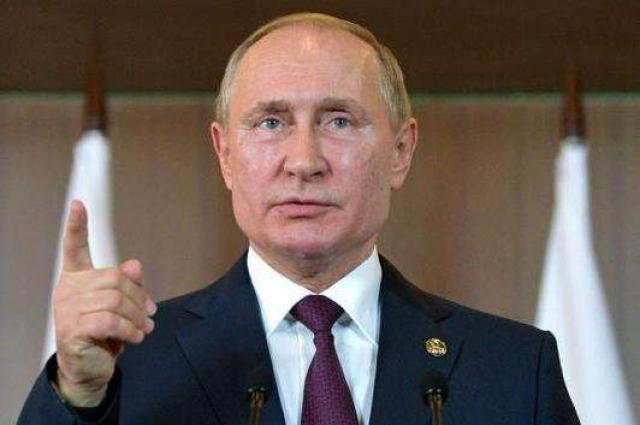 Putin Says Expects Quick Work on Constitutional Amendments - Working Group Member