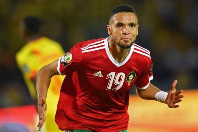 Sevilla sign Morocco international En-Nesyri