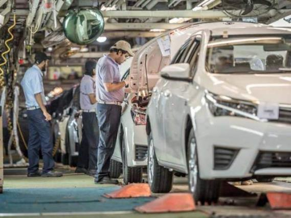 Defective spare parts massively used in country made vehicles