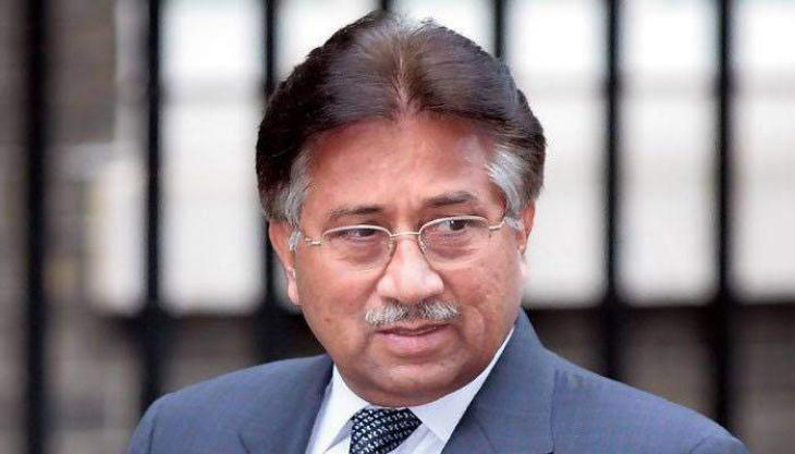 Musharraf moves Supreme Court against special court judgment