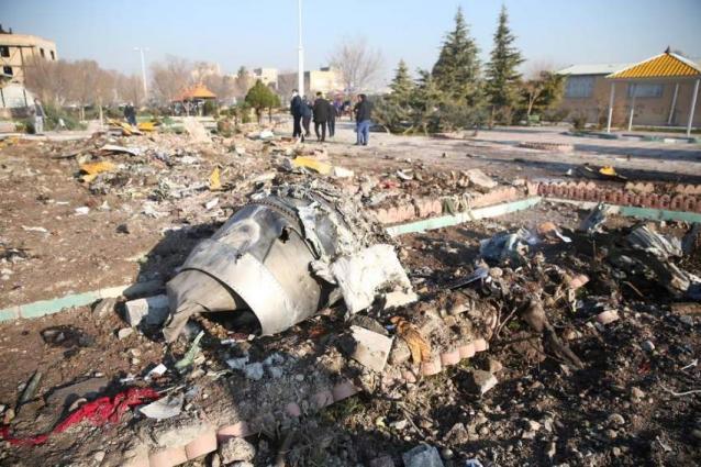 Canada, UK Call for Transparent Probe Into Ukraine Plane Crash in Iran - Champagne