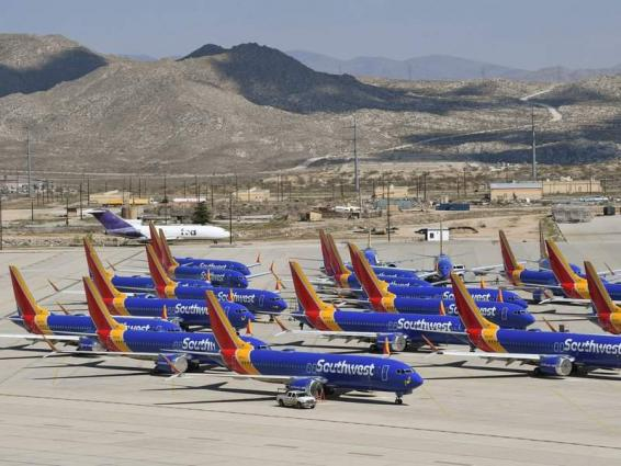Southwest Airlines Extends Boeing 737 MAX Suspension Until June 6 - Statement