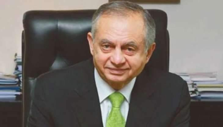 Adviser to Prime Minister on Industries and Production, Commerce, Textile and Investment Abdul Razzak Dawood urges Electric Vehicles (EC) to be made in Pakistan