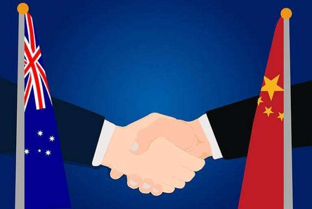 Free Trade Agreement (FTA) between China's Hong Kong, Australia enters into force