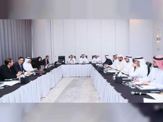 """""""مبادرة تنمية الصادرات"""" تستعرض المؤشرات غير النفطية خلال النصف الأول من 2019"""