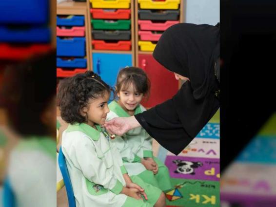 جواهر القاسمي: تأمين سلامة الطفل يتطلب استراتيجيات فاعلة