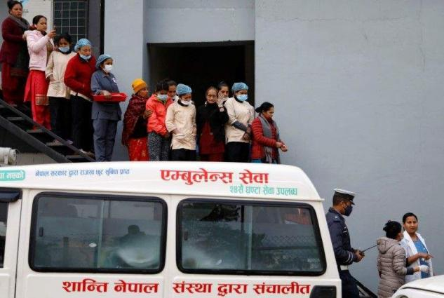 Eight Indian tourists die after falling unconscious at Nepal hotel