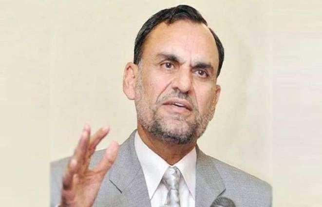 Pakistan exporting pink salt to India at Rs 7.04 per kg: Azam Swati