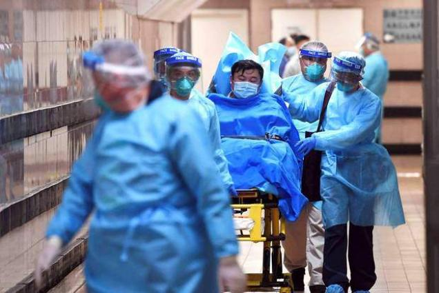 Epidemic response group says starts work on 3 possible China virus vaccines
