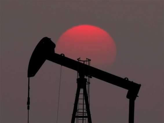 U.S. oil imports, exports down last week