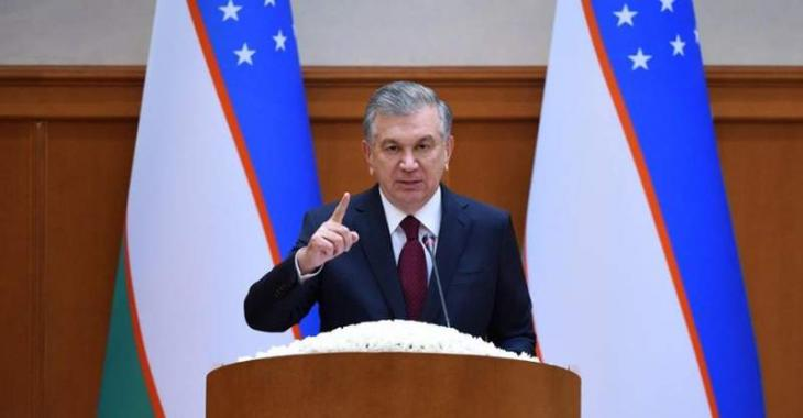 Uzbekistan seeks to revamp banking sector with share sale