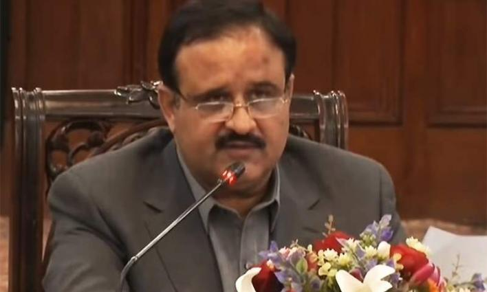 PTI MPAs express confidence on Chief Minister Buzdar