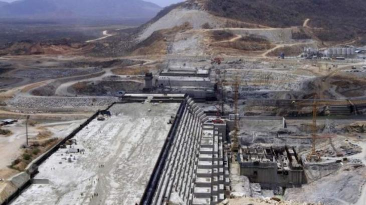 Ethiopia's Nile Dam Will Not Harm Countries Located Downstream - Official