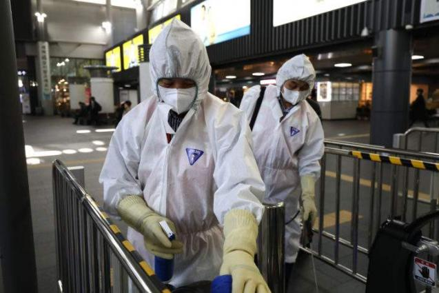 Germany records first confirmed case of coronavirus