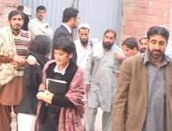 Justice Project Pakistan (JPP)  conducts training on legal, human ..