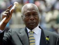 Daniel arap Moi, Kenya's iron-fisted second president