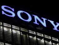 Sony April-December net profit down 31.2%, profit forecast up