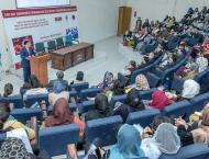 UVAS observed Kashmir Solidarity Day