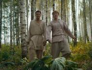 'Serf' comedy becomes top grossing Russian film