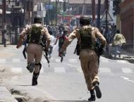 Prince Thumbuzi Diamini terms Indian occupied Kashmir as integral ..