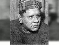 Eminent Bollywood lyricist Tanveer Naqvi remembered