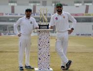 Pakistan bowls first against Bangladesh