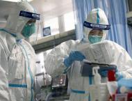 China sends over 11,000 medics to Wuhan amid epidemic