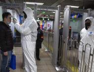 Chinese Researchers Identify Pangolin as Possible Coronavirus Car ..