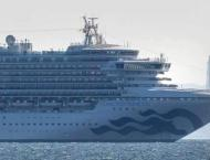 Two Russian Children On-Board Cruise Ship Quarantined Off Japan's ..