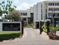Rwanda's central bank sees 8.1 pct growth in 2020