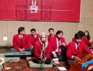 Lahore Arts Council (LAC) organises session to pay tribute to fam ..