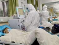 China Says Whistle-Blower Doctor in Wuhan Dies of 'Work Injury' - ..
