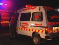 One killed during explosion following gas leak in Karak