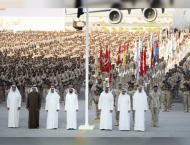UAE celebrates its sons participating in Arab Coalition in Yemen