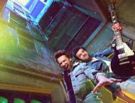 Pakistani Band Soch's Music featured in Bollywoord action-thril ..