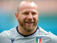 Italian veteran Ghiraldini joins Bordeaux as medical replacement ..