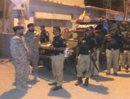 Karak police arrest 561outlaws in one month