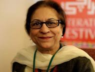Family and fans commemorate Asma Jahangir