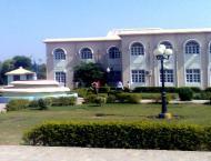 Shah Abdul Latif University (SALU) organizes lecture on Tolerance ..