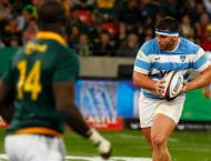 Experienced Pumas prop Pieretto signs for Glasgow